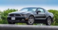 Обзор автомобиля 2013 Ford Mustang V6