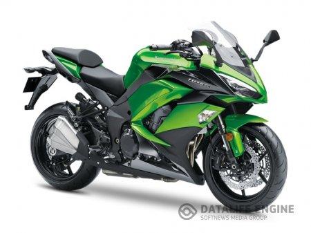 Купить мотоцикл в Алматы